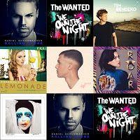 ActiveMusic - Blog: [OUT NOW]: Single & Album-Neuheiten 16. August '13: Katy Perry, Lady GaGa, Alexandra Stan, The Wanted, Daniel Schuhmacher, Tim Bendzko, Stromae