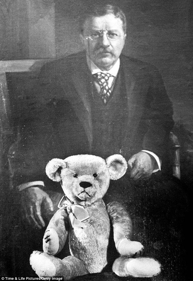 Presidency of Theodore Roosevelt