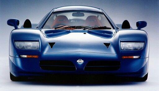 Nissan Supercar
