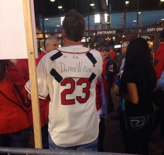 """Throughout Game 4 of the Cardinals vs. Dodgers playoff game, ticketed St. Louis Cardinals fans were publicly racist and unashamed of it. To say they were """"caught"""" on camera being offensive would ..."""