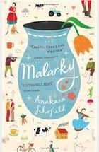 Malarky by Anakana Schofield – review: Anakana Schofield, Illustration Agency, Central Illustration, Book Worth, Jessie Ford, Book Literaryart Gossip, Book Covers, Malarki, Book Jackets