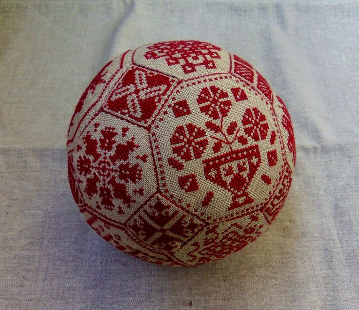 eskulanetan: quaker ball