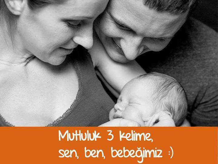 mutluluk 3 kelime...