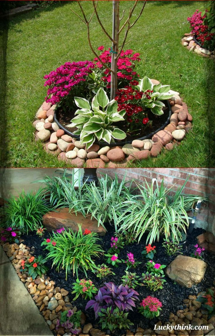 Some Examples of Landscaping Ideas That Can Be Applied on Your Home Page