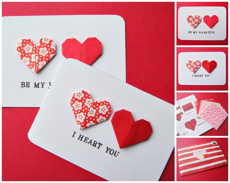 27 best images about DIY Valentines Gifts – Funny Homemade Valentines Day Cards
