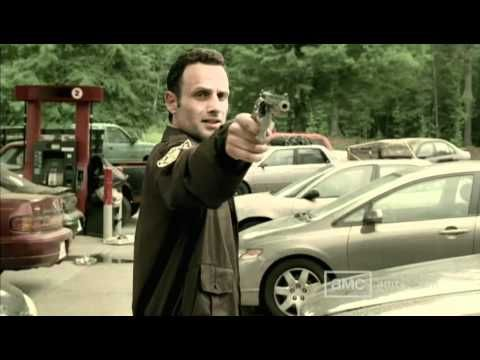 The Walking Dead Trailer-This is one of THE best TV shows in forever!! <3 it!