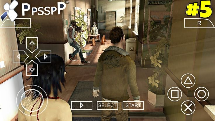 Top 12 Best PSP Games For Android I PPSSPP Emulator Part 5 Best New High graphics ppsspp Games for Android Windows part 5 l VinIsHere Hey everyone brought you Some more runnable Psp emulator games make sure to do proper settings I have given instructions below you can play this games on your pc too with same emulator & all these games are playable offline hope you guys find some good to play. How to play:- 1)Download the ppsspp emulator from playstore or http://www.ppsspp.org/ 2)Download…