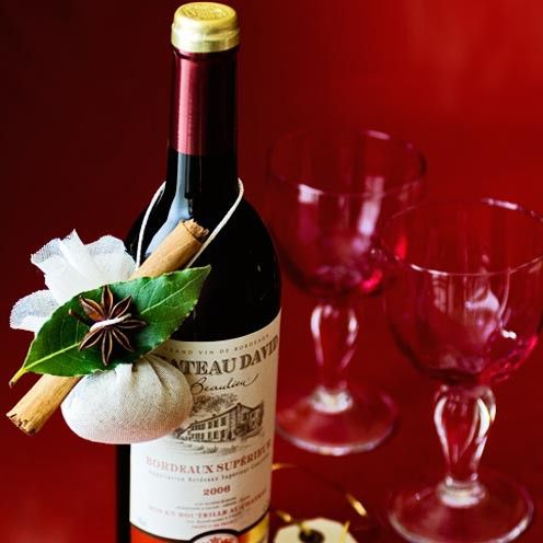 Special Mulled Wine Kit - Good Housekeeping