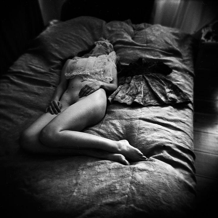 Marit Beer   vermählung mit dem unsichtbaren   Tales & photography