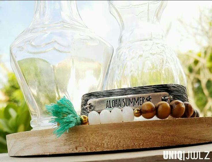New collection bracelets '16 handmade by UNIQ|JWLZ www.facebook.com/uniq-jwlz