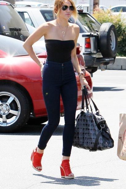 Fotos de Miley Cyrus #mileycyrus