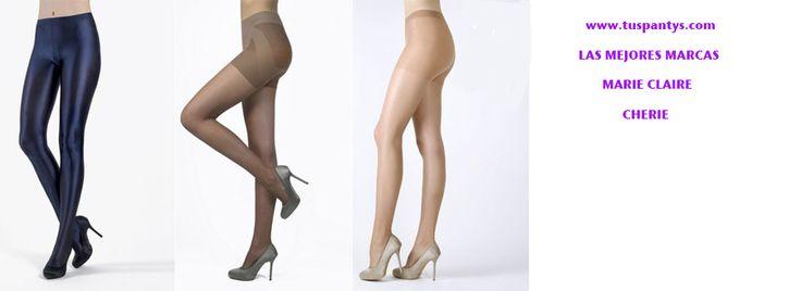 marca MARIE CLAIRE venta pantys, medias, leggings