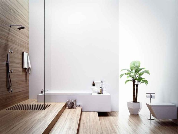 207 besten Badezimmer Bilder auf Pinterest Badezimmer - parkett für badezimmer