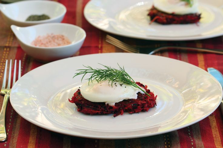 Gluten free, dairy free hash brown with a twist Energize Me Food Coaching
