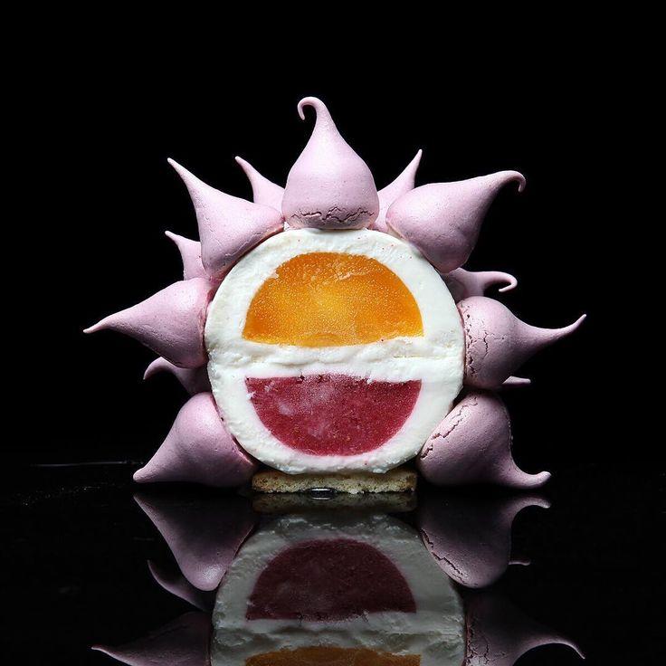 Perfect Desserts by Architectural Designer Dinara Kasko