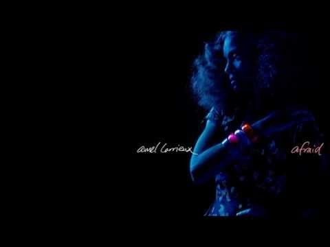 Amel Larrieux - Afraid (new song 2013). This song makes me want to go take a run:) I loooove her voice. #amellarrieux