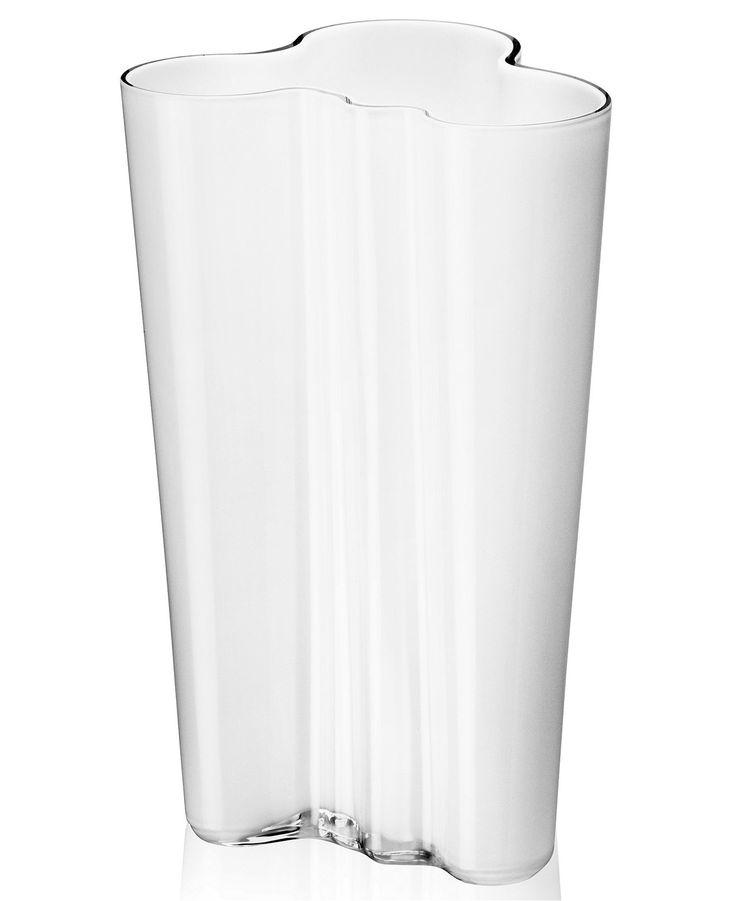 'Finlandia' Vase from Iittala Aalto