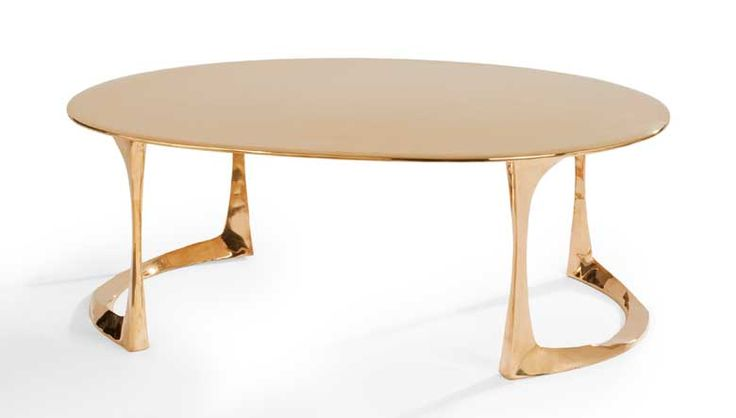Table ovale, Fodor