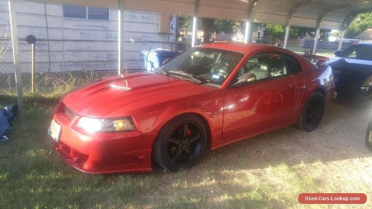 2002 Ford Mustang #ford #mustang #forsale #unitedstates