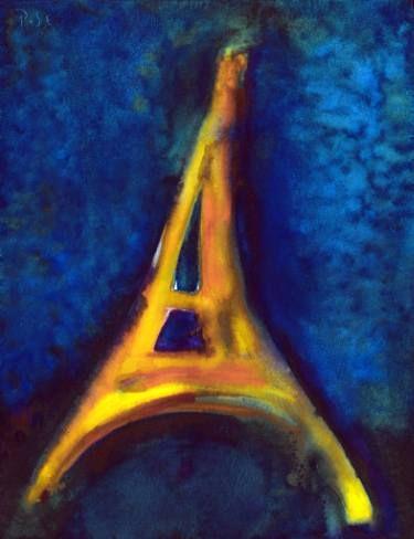 Igor Pose 'In the dark'. Paris 2004