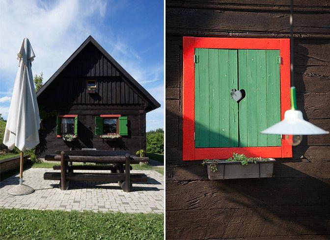 Croatian Cottage, Luka, Croatia | vacation homes for rent