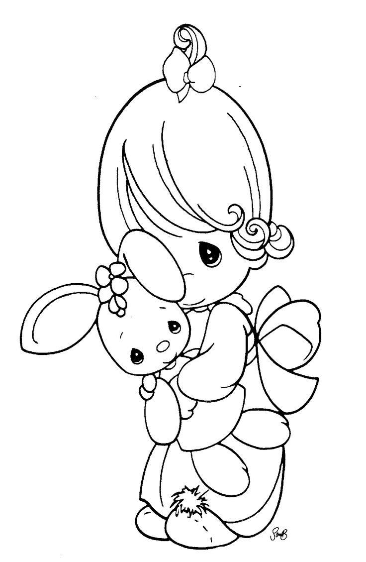 Coloring pages graduation - Precious Moments Coloring Pages Little Cuddle Doll Precious Moments Coloring Pages Coloring Kids Free Printable Coloring Pages For Kids