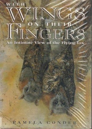 With wings on their fingers an intimate view of the flying-fox.JPG  just bought this(see pic)-& added to Bat Books: http://www.batsrule.org.au/bat-pics/bat-books #bats #wildlife #flyingfox #megabat #fruitbat