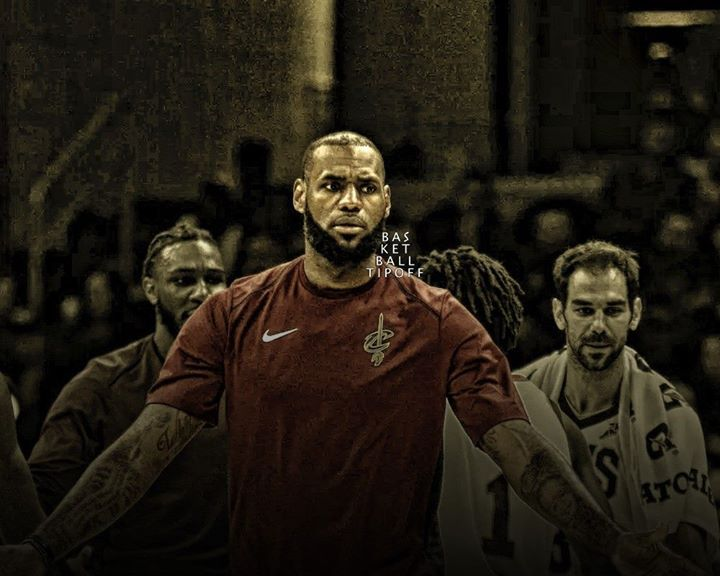 Lebron James is the favourite to win the championship  How will history relate to these two teams in 40 years time?   Rose Wade Lebron some Love is far more significant than Stephen Curry Kevin Durant Thompson and Draymond.....  I think history will be incredibly supportive towards any team that defeats them for the championship. The books will read Cleveland Cavaliers as the favourites and everyone else as the underdogs!   On paper if you ever thought Derrick Rose Lebron James Dwayne Wade…
