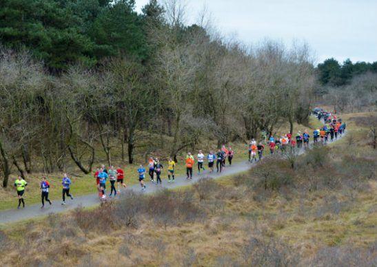 Topeditie van Egmond Halve Marathon - Runner's World