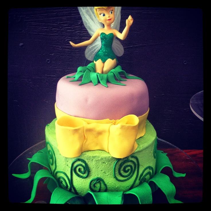 Tinker.. Tinker Cake!