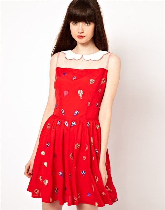 Cheap dress next day delivery balloons