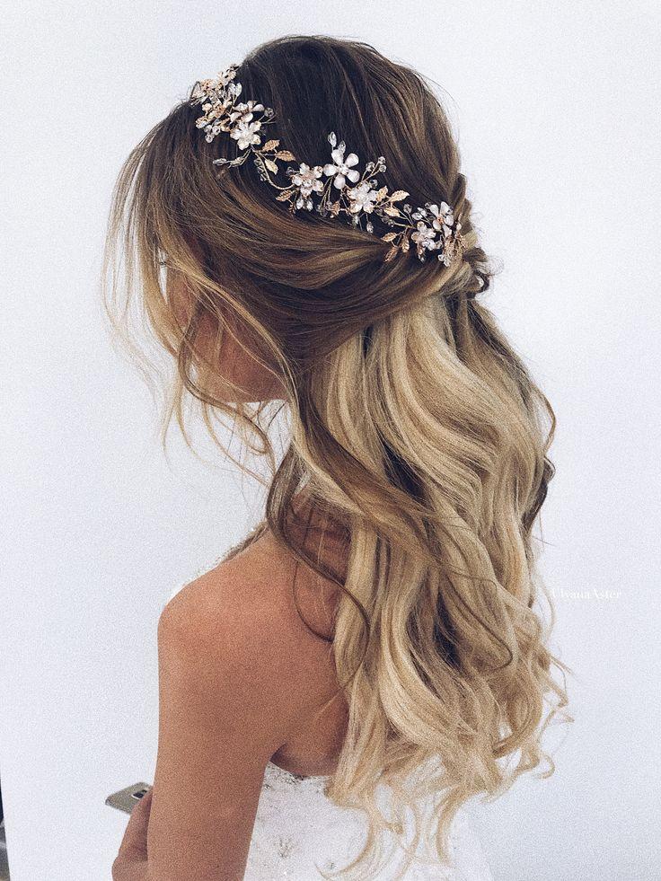 Dalia – Pretty Hairstyling Ideas