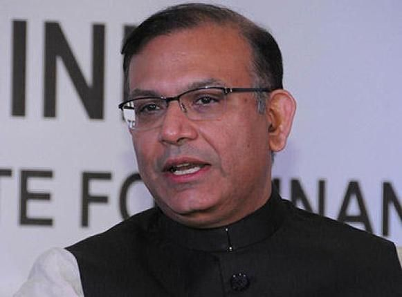 Non-disclosure of foreign assets could turn risky for taxpayers: Jayant Sinha
