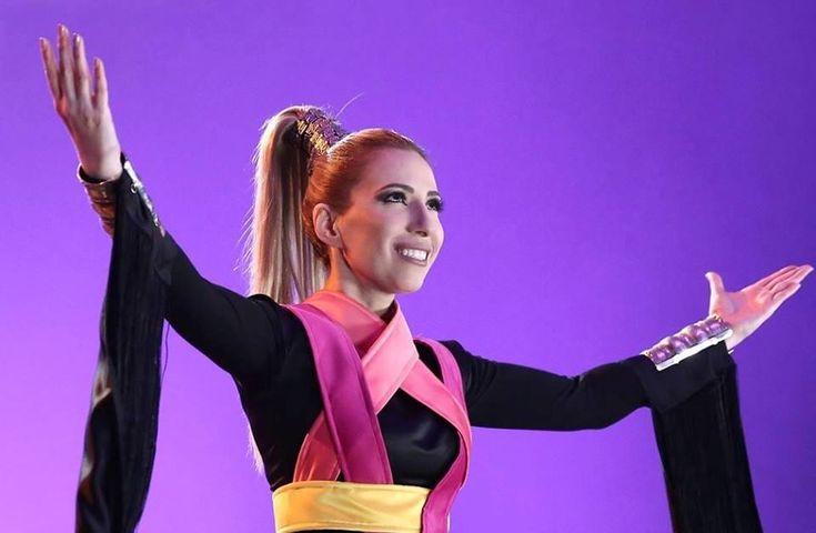 Armenia: Artsvik releases her Eurovision entry for Kyiv