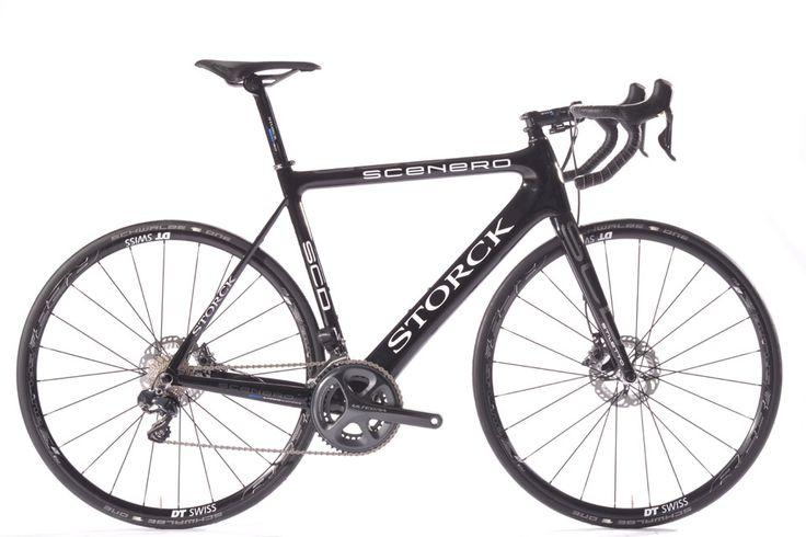 The Storck Scenero Disc #storck #storckbikes #storckworld #storckPH #bicycle #cycling #roadbike