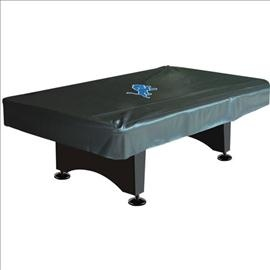 #Detroit #Lions Deluxe 8ft Pool Table Cover
