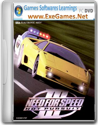 ea games free  full version for pc nfs hot