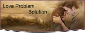 Love Problem Solution