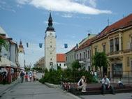 Trnava, Slovak Republic