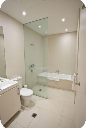 Bathrooms - Wet Rooms - Showers - Mechurion Wales
