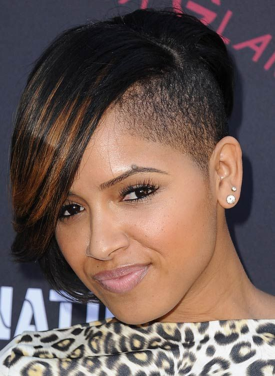 Top 50 Bold Bald And Beautiful Hairstyles Shaved Side