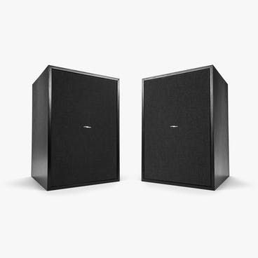 Bookshelf Speakers  | Shinola® Detroit
