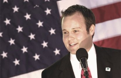 WARNING cuss words in this piece...Some Of The Girls Josh Duggar Was Molesting Were His Sisters, Police Report Confirms - The Frisky