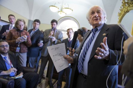 Go @RepSandyLevin! Keep Up the Pressure for an Unemployment Extension! #workingfamilies #RenewUI