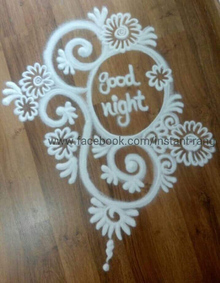 1814 best kolam rangoli images on pinterest beautiful for Floor rangoli design