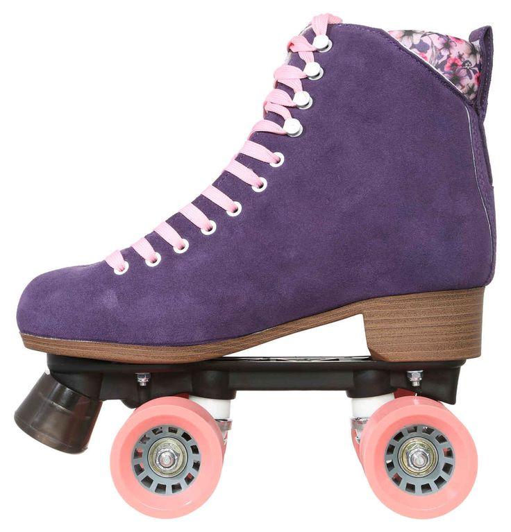 "BTFL Rollschuhe ""Lyla"", für Damen purple"