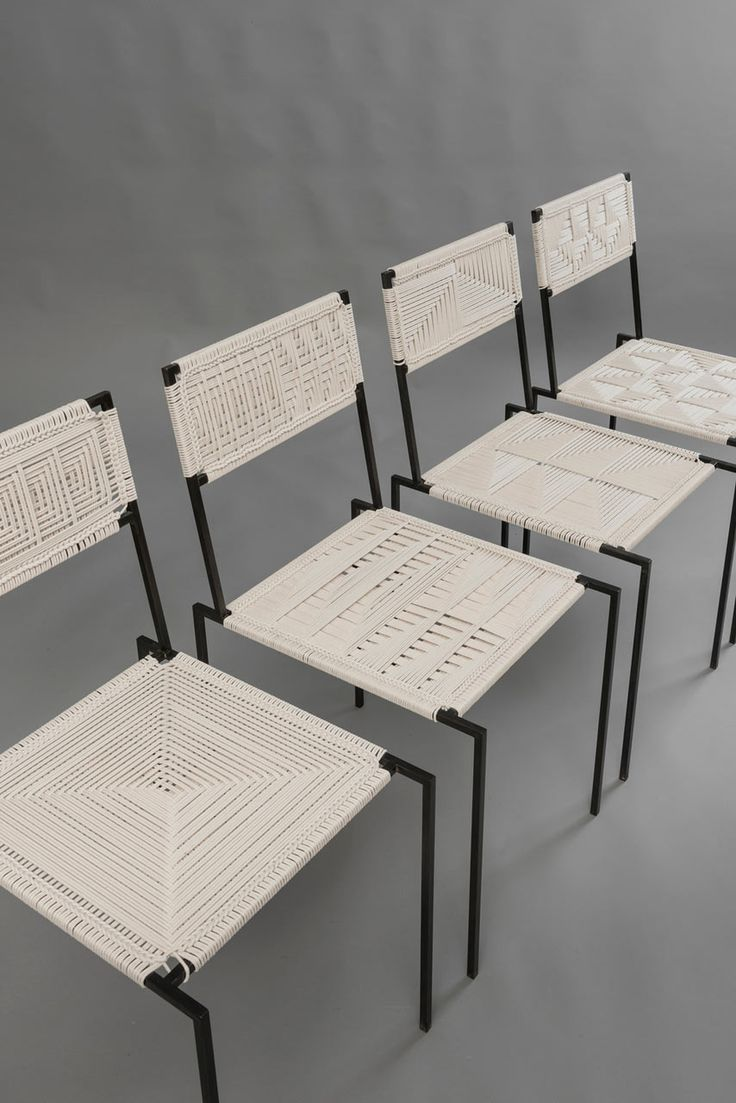 Best 25+ Woven chair ideas on Pinterest | Designer dining chairs, Rattan  stool and Chair