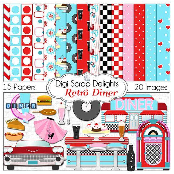 best 25+ 1950s diner ideas on pinterest | vintage diner, 1950s and
