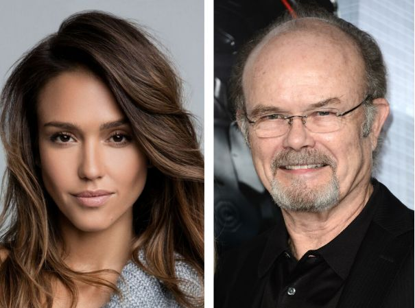 Jessica Alba, Kurtwood Smith Others Join Cast Of 'El Camino Christmas'