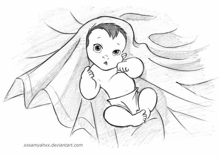 Baby Tarzan by xXSamyahXx